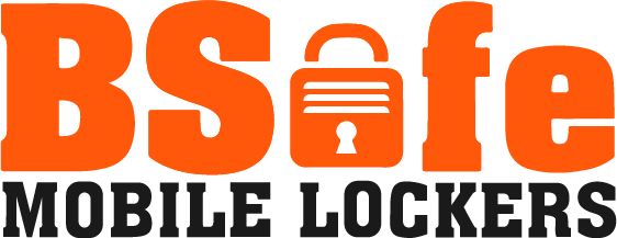 B Safe Mobile Lockers